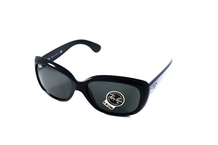 Ray-Ban® - RB4101 JACKIE OHH